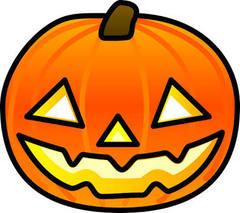 EXA ハロウィン かぼちゃ